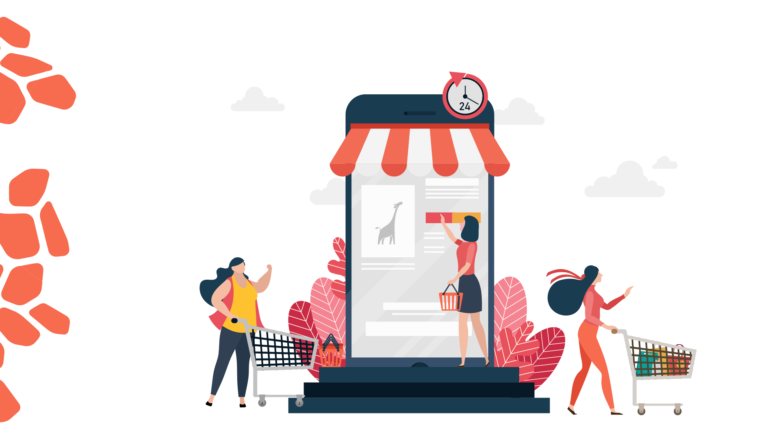 E-commerce – the future is now