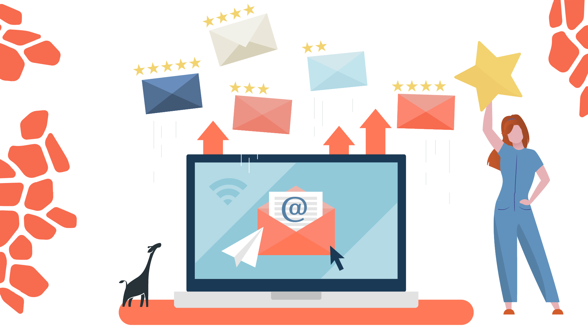 Ranking of newsletter and mailing tools – 4 best solutions! 1