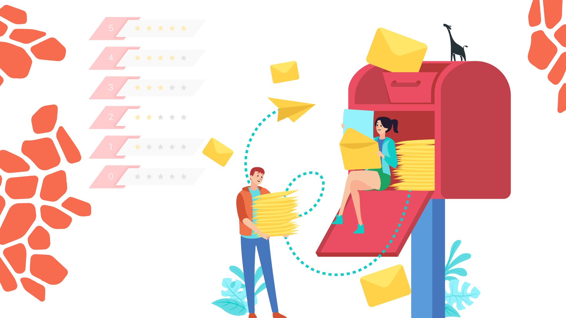 Ranking narzędzi dotworzenia newslettera imailingu – 4 najlepsze rozwiązania! 2