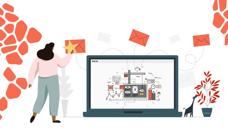 Ranking narzędzi dotworzenia newslettera imailingu – 4 najlepsze rozwiązania!