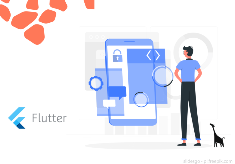 Flutter as a useful tool for crafting modern mobile applications