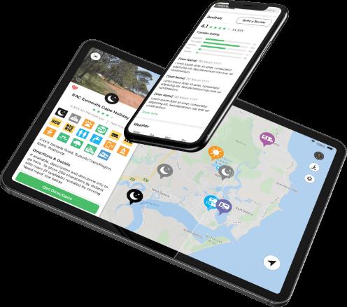 Aplikacja cross-platformowa Flutter