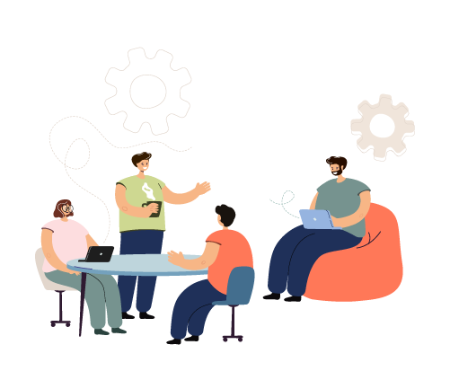 B2B Portal Development Services 3