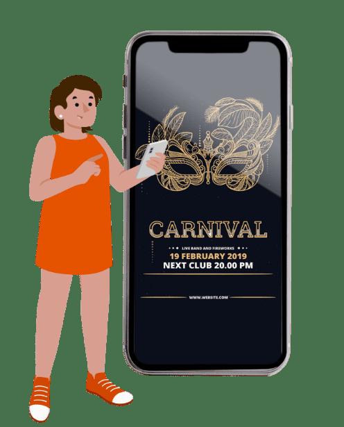 Aplikacja eventowa 5