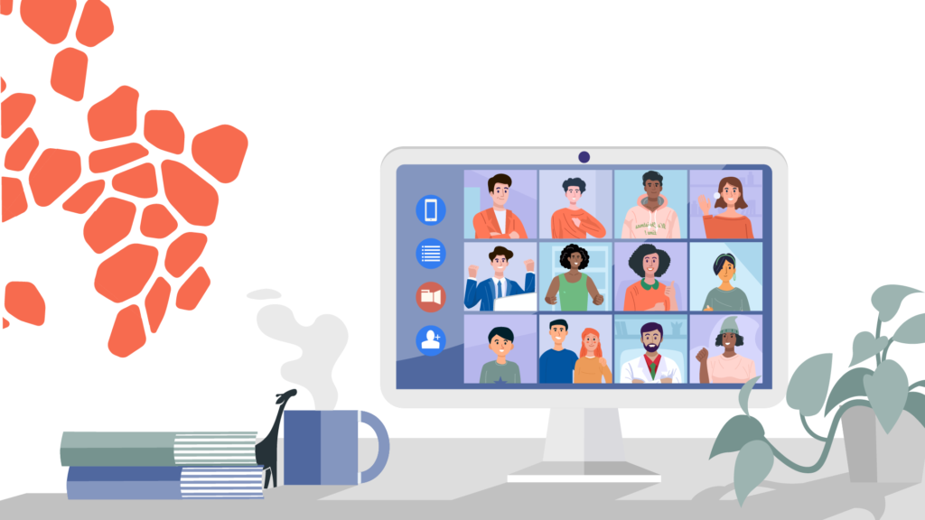 Review the best 10 video conferencing software for 2021