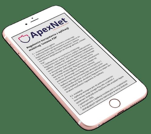 ApexNet 2