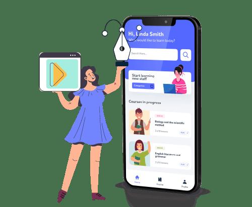 Aplikacje mobilne dla firm 6
