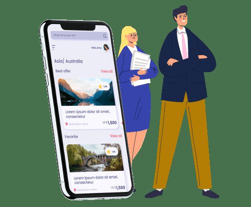 Aplikacje mobilne dla firm 2
