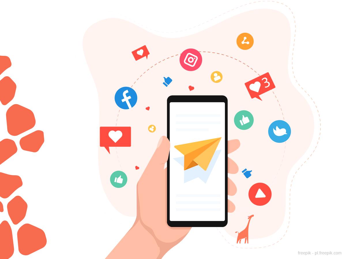 Aplikacja mobilna - dlaczego warto ją stworzyć?