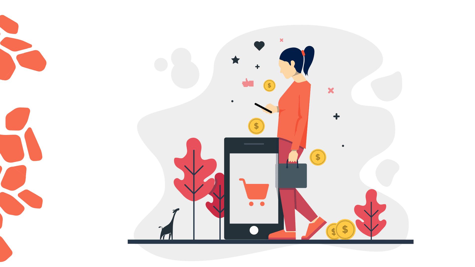 E-commerce - przyszłość dzieje się teraz