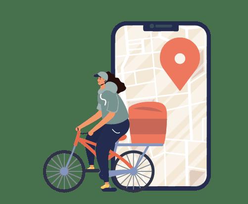 Aplikacja transportowa ilogistyczna 1