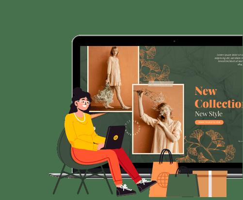 Strona E-commerce 3