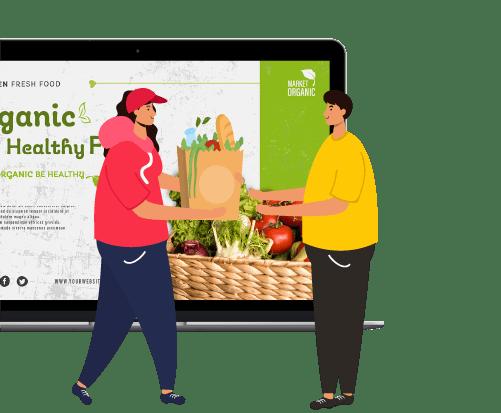 Strona E-commerce 2