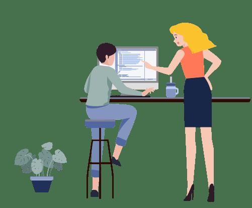 IT Consultation Services 1
