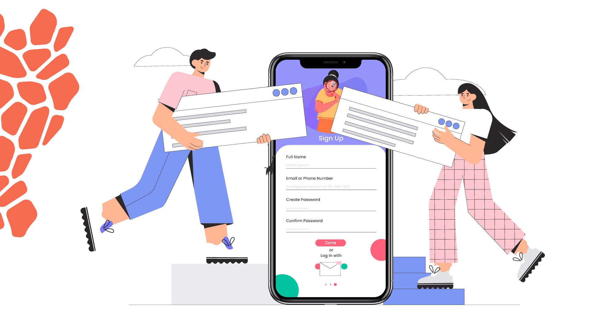 Tworzenie aplikacji mobilnych - TOP 10 wyzwań