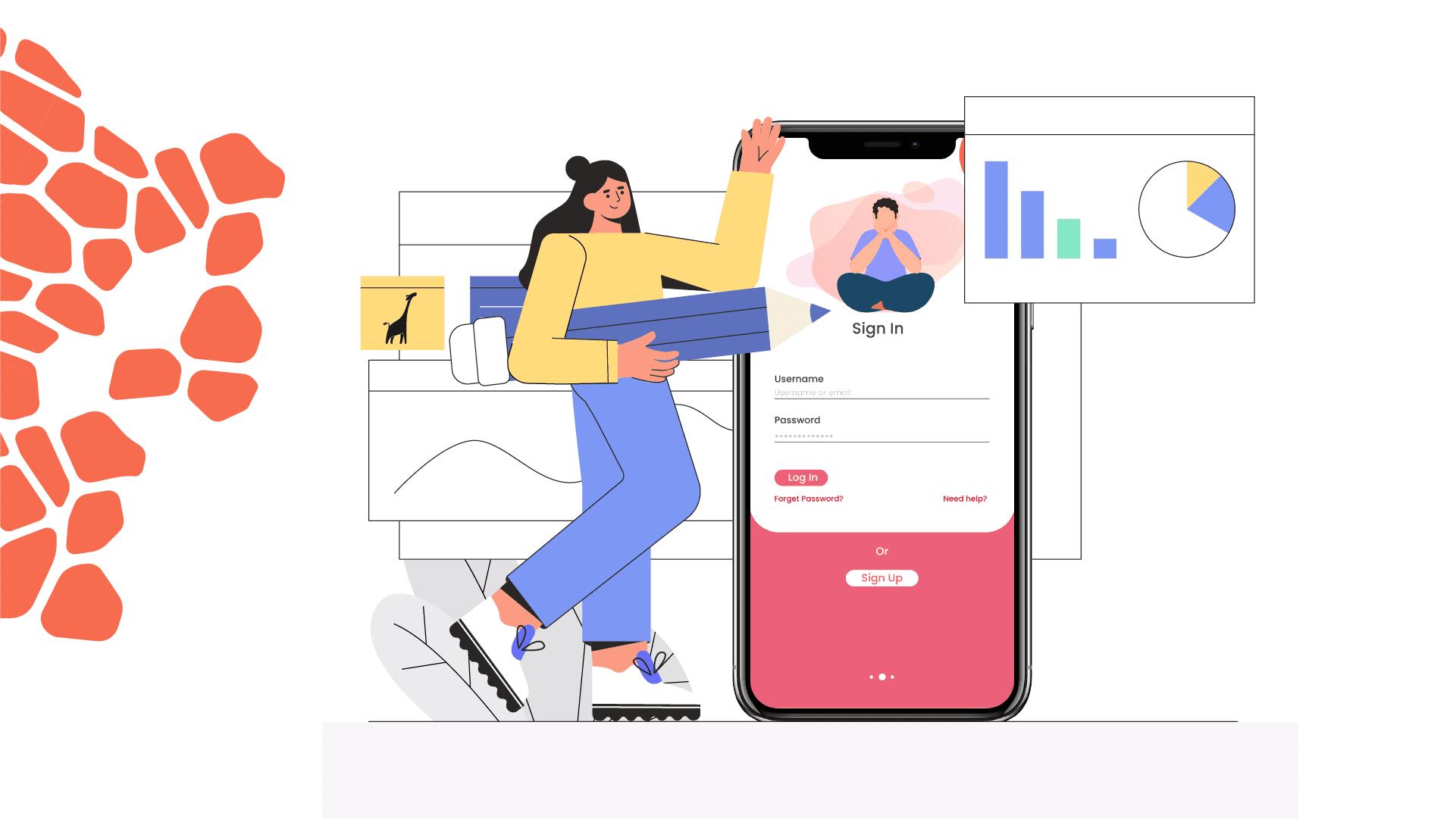 Tworzenie aplikacji mobilnych – TOP 10 wyzwań