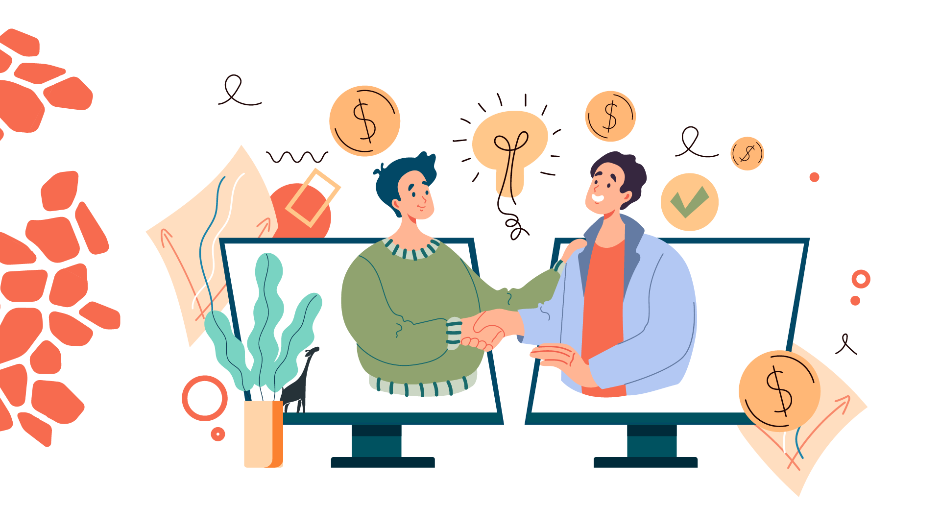 Outsourcing - jakie ryzyko niesie zesobą?