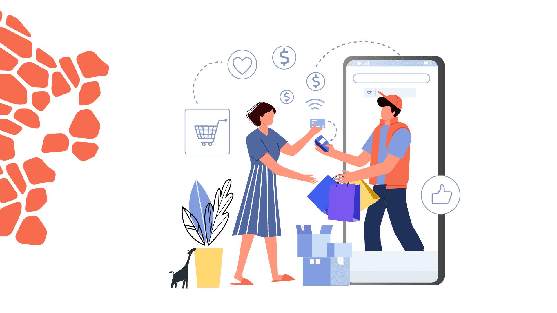 przyszłość ecommerce