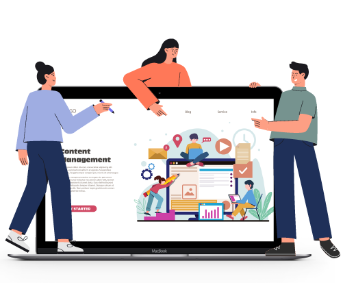 Web Portal Development 8