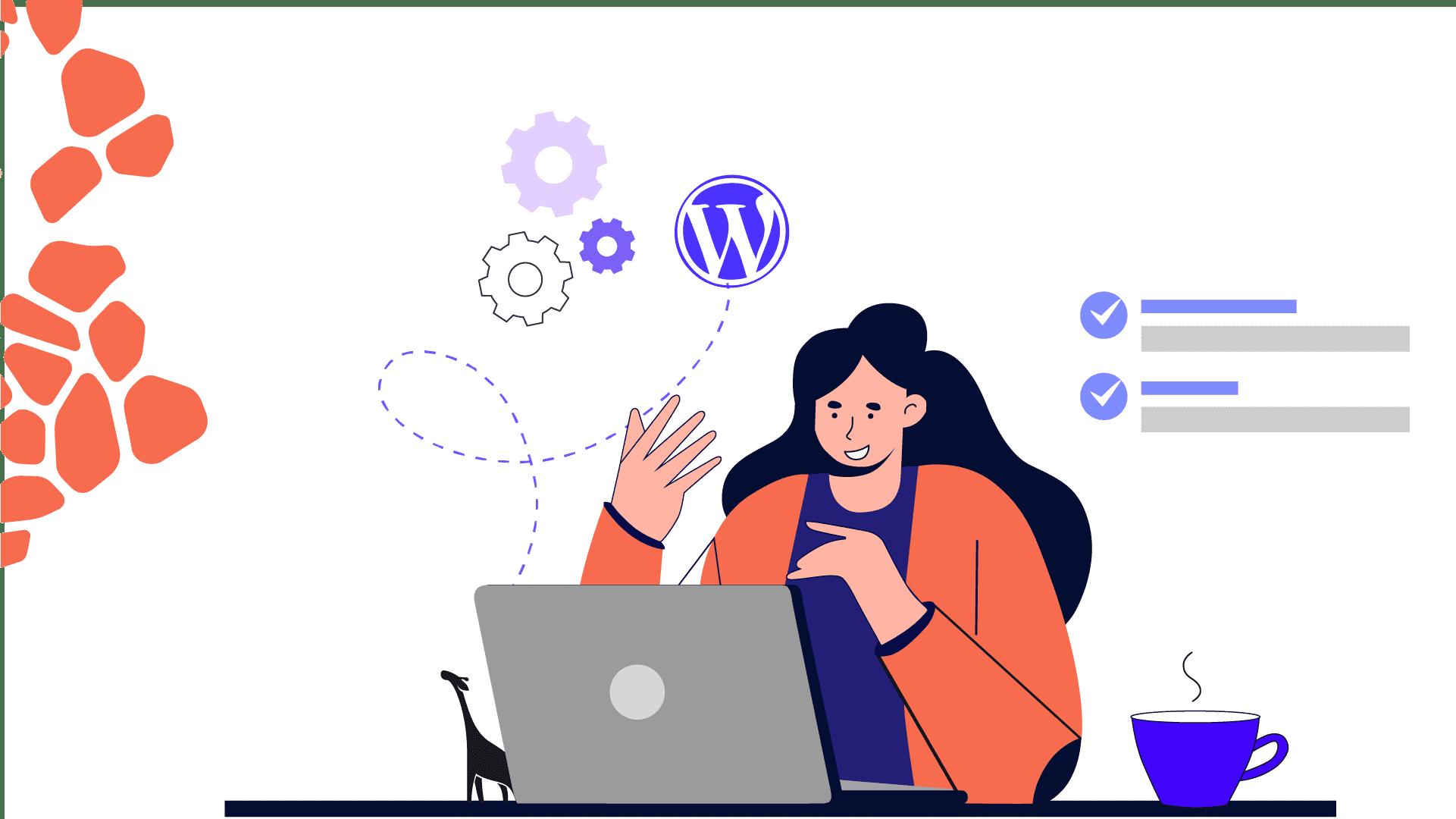 Dlaczego wybrać WordPressa? Poznaj jego największe zalety!